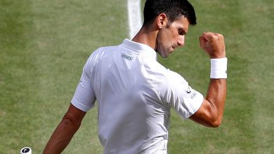 Novak Djokovic to compete in Olympics in search of Golden Slam