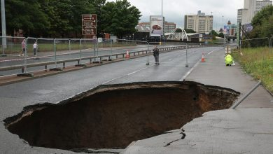 Why politicians in Scotland (and across the world) should fear our rage over potholes –Scotsman comment