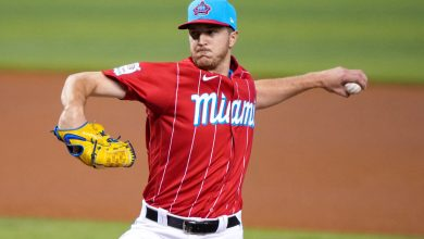 Nationals vs. Marlins prediction: Trevor Rogers will get it done