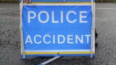 M74 crash: 15-year-old girl dead and two people in critical condition following collision with car and lorry