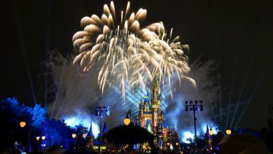 Report: Disney May Get $570M in Tax Breaks for New Campus