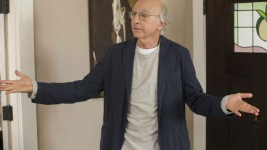 'Curb Your Enthusiasm' season 11 will premiere in 2021