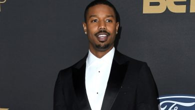 'Black Panther''s Michael B. Jordan is reportedly developing a new 'Superman' project