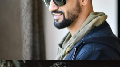 Vicky Kaushal's spectacular collection of tinted glasses