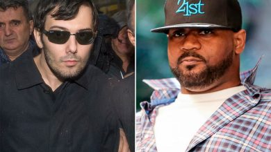 US Sells One-of-a-Kind Wu-Tang Clan Album Forfeited by 'Pharma Bro' Martin Shkreli