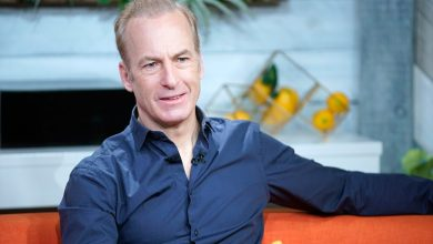 Actor Bob Odenkirk Hospitalized After Collapsing on 'Better Call Saul' Set