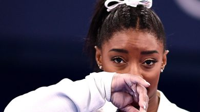 Simone Biles will not compete in all-around competition