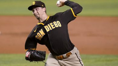 Padres vs. A's prediction: Bet on Blake Snell in this one