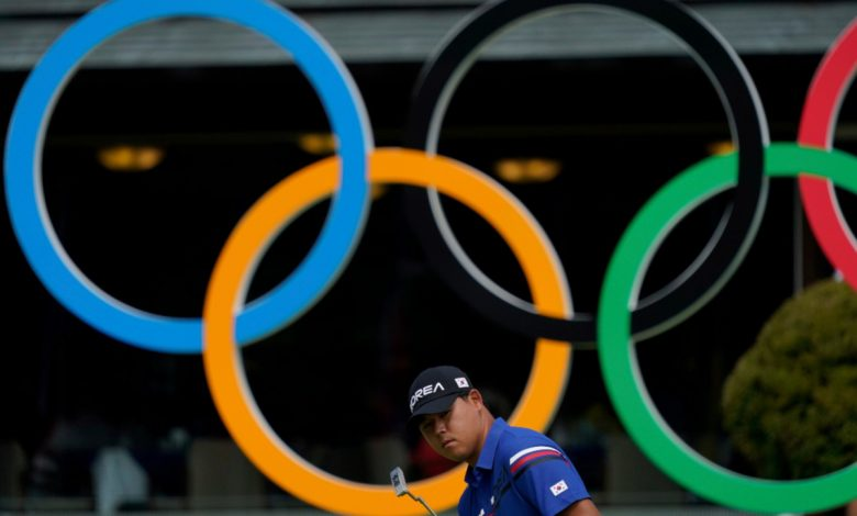 For South Koreans, Olympic medal is only way out of military