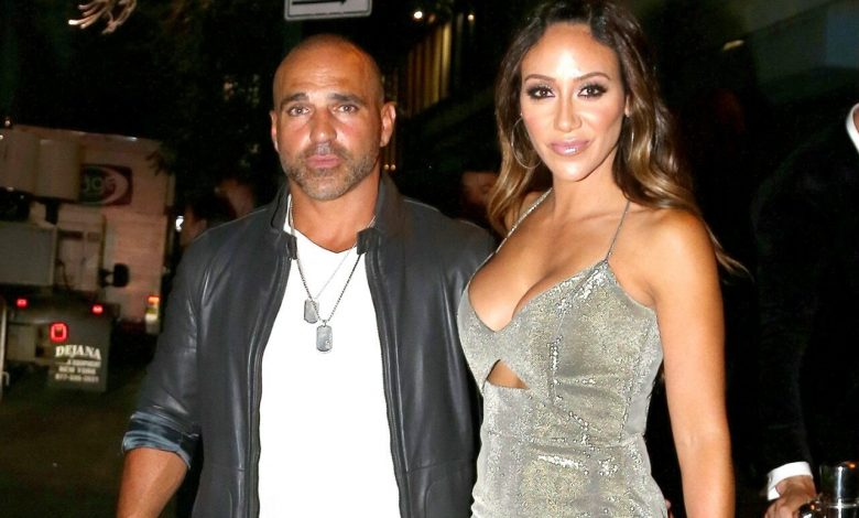 Joe and Melissa Gorga Show Off Their New House! See the RHONJ Stars' New Digs