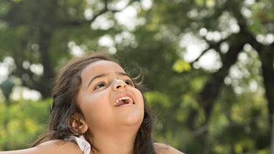 8 ways to make your little one independent