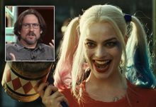 David Ayer slams 'Suicide Squad': 'The studio cut is not my movie'