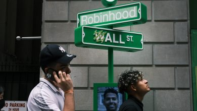 Robinhood IPO Is the Worst of Its Kind in History, Data Shows