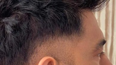 MS Dhoni's best hairstyles till date