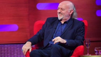 EXCLUSIVE: Bill Bailey on why Britain needs to laugh its way back to normal