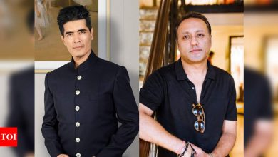 19 designers to showcase at India Couture Week - Times of India