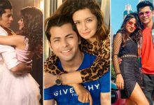5 Times Avneet Kaur & Siddharth Nigam Oozed Out Couple Goals