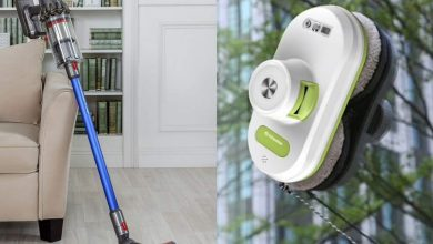 5 smart cleaning devices for your home   | The Times of India