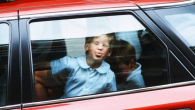 6 times royal children were caught being naughty  | The Times of India