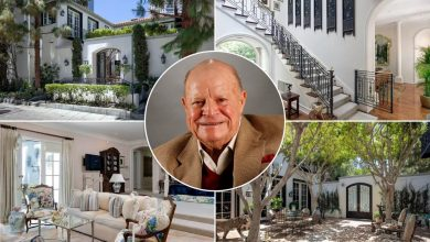 $6.5M offer made on Don Rickles' longtime home after only a week on the market