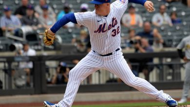 Aaron Loup 'was essential' for much-needed Mets' win