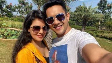 """Aditya Narayan Reveals He & Shweta Agarwal Aren't Expecting A Child Yet, Adds """"I Am Looking Forward To It"""""""