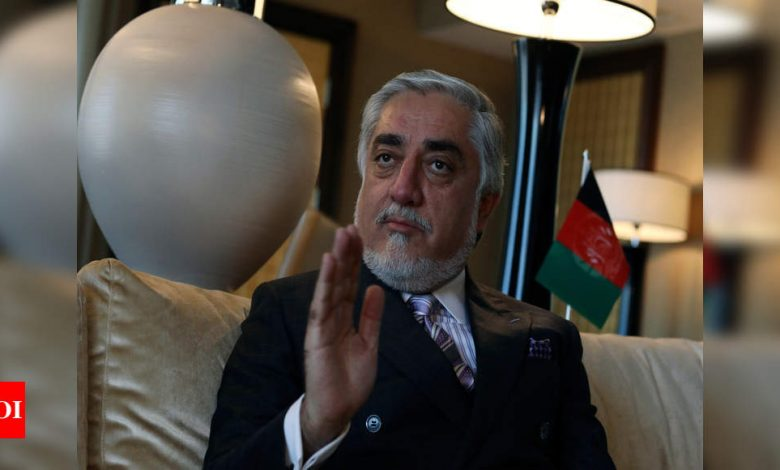 Afghan delegation, Taliban to talk peace in Qatar: Officials - Times of India