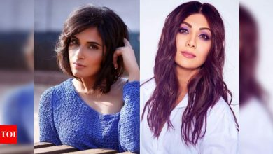 After Hansal Mehta, Richa Chadha defends Shilpa Shetty in Raj Kundra case: Glad she's suing - Times of India