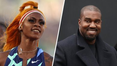 After Missing Olympics, Sha'Carri Richardson Teams Up With Kanye West for New Ad