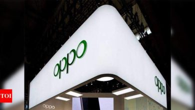 After Xiaomi, another report claims Oppo has surpassed Apple globally - Times of India