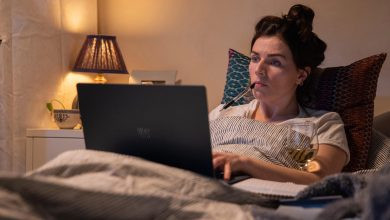 Aisling Bea dishes on Season 2 of 'This Way Up'