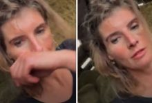 Amanda Owen worries fans as she sports black eye while farming 'I've been out of action'