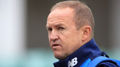Andy Flower tests positive for Covid-19, misses Trent Rockets fixture