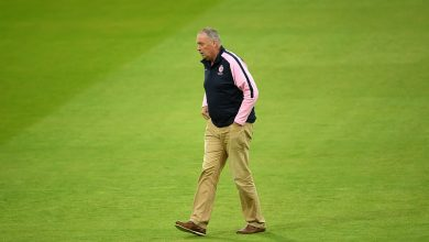 Angus Fraser moved from director of cricket role in Middlesex restructuring