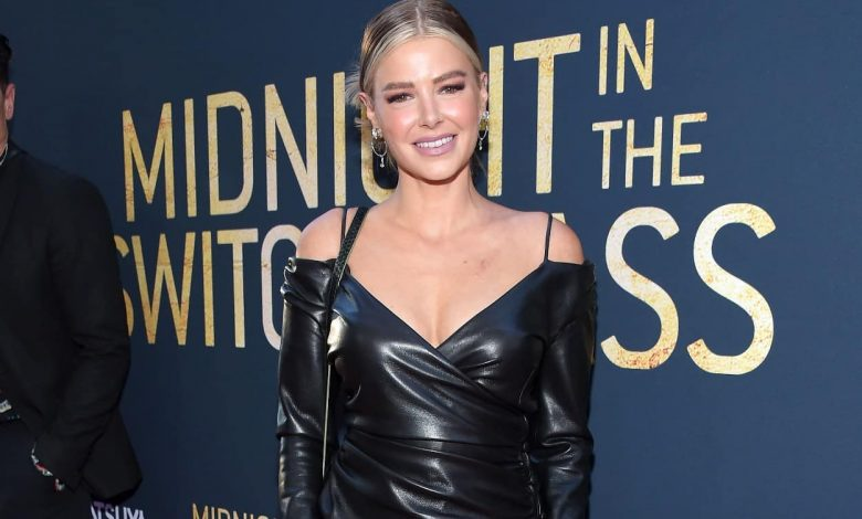 Vanderpump Rules' Ariana Madix Offers Update on Baby Plans, Admits She