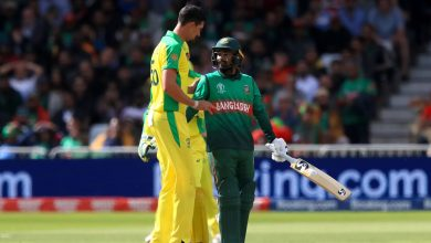 Australia set to tour Bangladesh for five T20Is in August