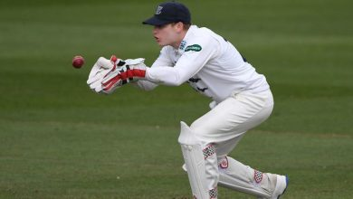 Ben Brown omitted from Sussex squad after removal as captain