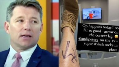 Ben Shephard: GMB host in hospital as he prepares for surgery after horror injury
