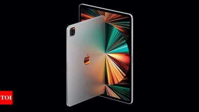 Best Selling Tablet:  The iPad continues to be the best selling tablet in the world - Times of India