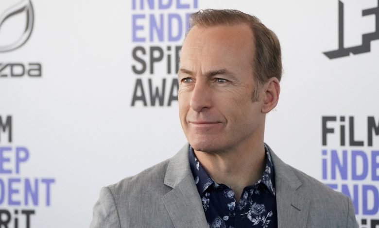Bob Odenkirk hospitalised after collapsing on set of 'Better Call Saul'
