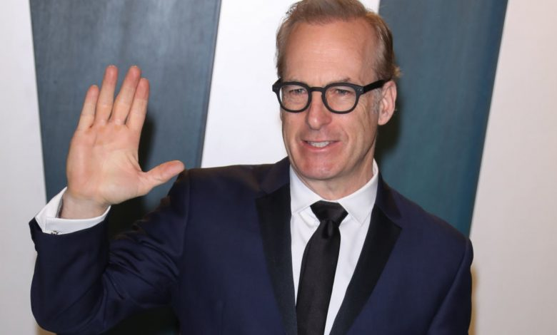 """Bob Odenkirk thanks family, friends and fans after suffering """"a small heart attack"""""""