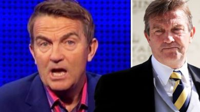Bradley Walsh: The Chase host details health 'hang-ups' after father tragically died at 59