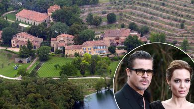 Brangelina's chateau has a buyer — here's why they can't sell it