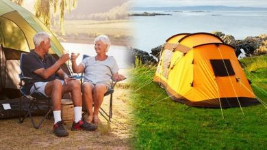 Camping: Expert warns of common holiday mistakes to avoid - 'can't stress enough'