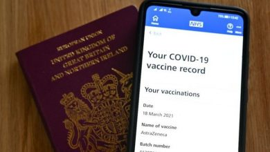 Can I go on holiday if I have AstraZeneca vaccine? How to check batch number