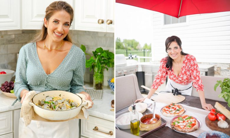 Chef Laura Vitale has 3.8M YouTube subscribers: Get her kitchen essentials