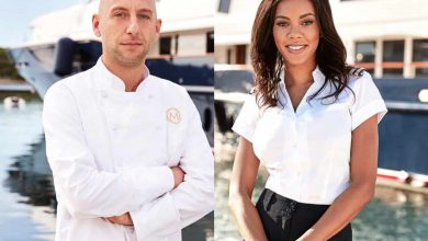 """Below Deck Med: Chef Mathew Shea Addresses Drama With Lexi Wilson, Weighs in on """"Sad"""" Burn List and Opens Up About His Panic Attack and Knee Injury"""