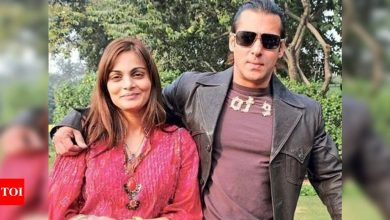 Complaint of cheating against Salman Khan, sister Alvira, six others: Chandigarh Police summons - Times of India