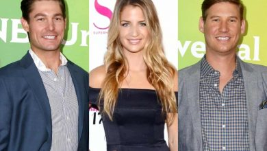 Craig Conover Speaks to Naomie Olindo After Her Messy Split From Metul Shah and Shares How She