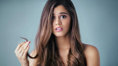 DIY remedies to heal split ends at home  | The Times of India